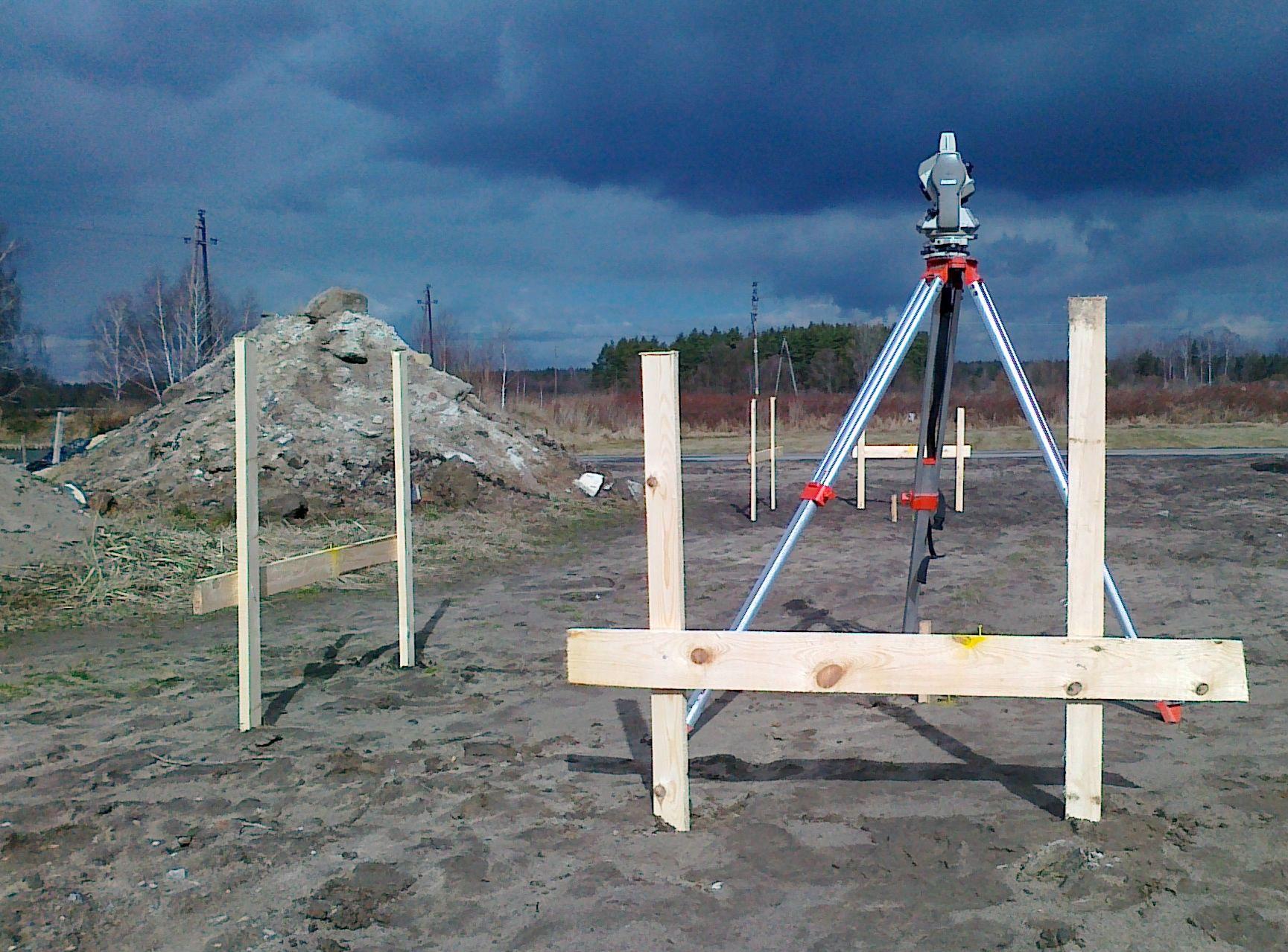 Rola Geodety A Budowa Domu Geodeci Kielce Michta Sosinski