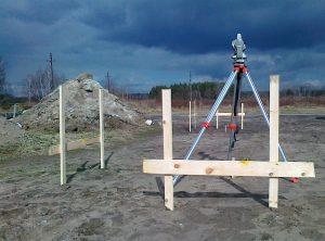 Rola geodety a budowa domu